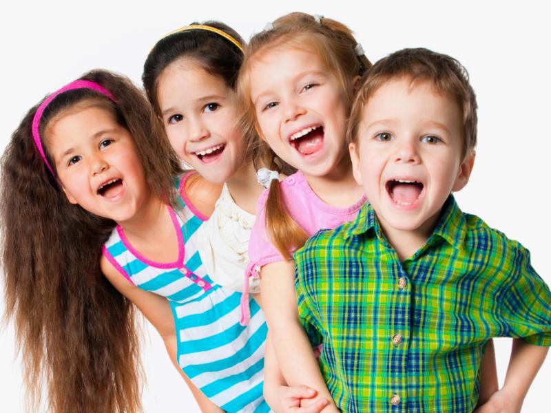 Студия дошкольного развития «Умники завтрашнего дня»