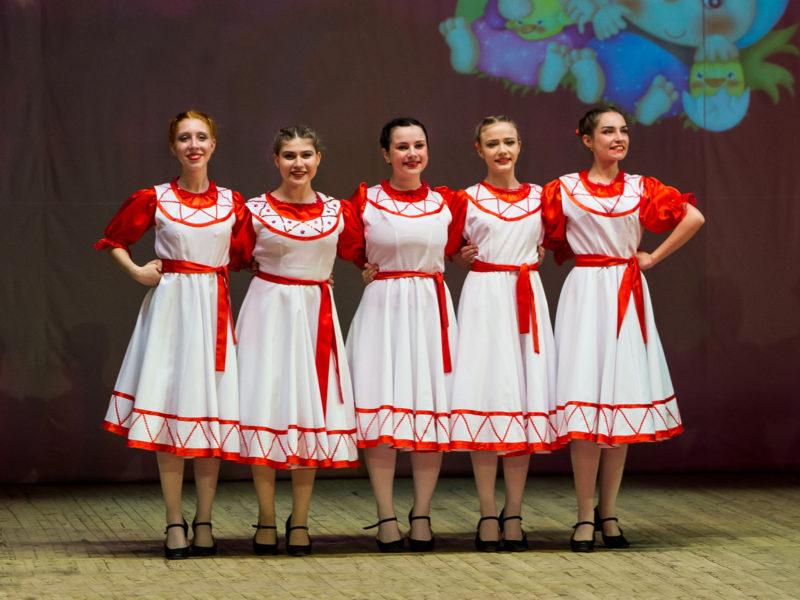 Студия танца всех стилей и направлений «Фортуна»